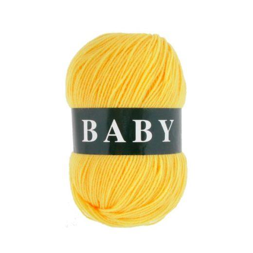 Vita Baby Желтый