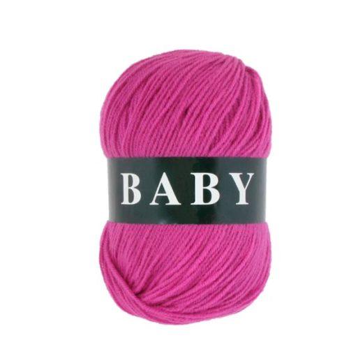 Vita Baby Малиново-розовый