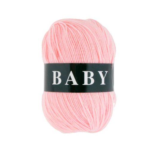 Vita Baby Нежно-розовый