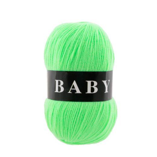 Vita Baby Ультра-салатовый