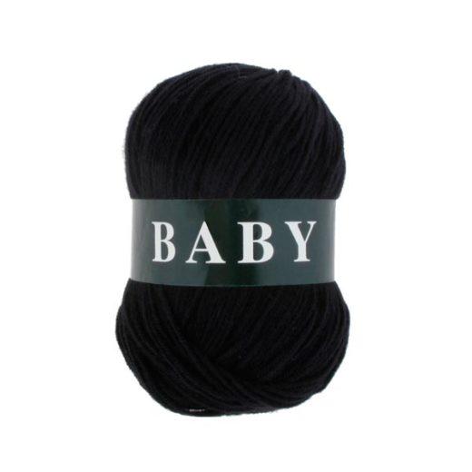 Vita Baby Черный